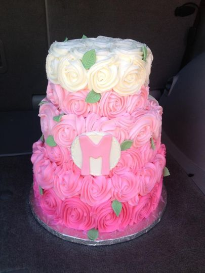 Wedding Cakes Garland Tx