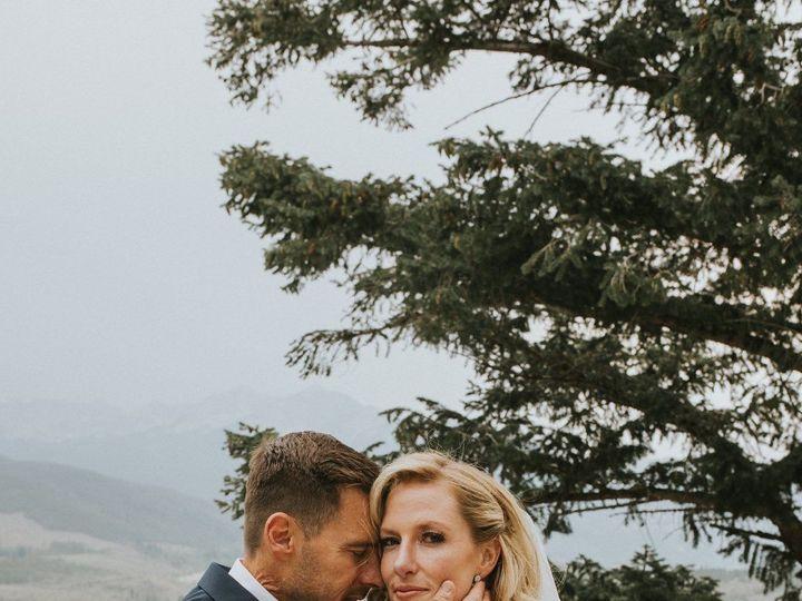 Tmx 1535403321 D7972d5981d7a902 1535403320 9f952e58788a03dc 1535403318328 1 0670D034 C625 4C6F Boulder, Colorado wedding beauty