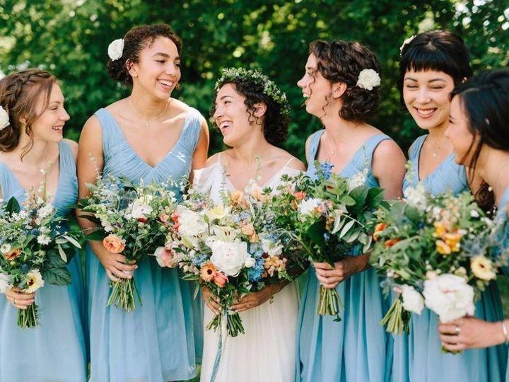 Tmx 1535403529 A9bcca7e07498625 1535403528 Ab9523b8c2c5927c 1535403527135 3 B12C9F05 6AB2 4105 Boulder, Colorado wedding beauty