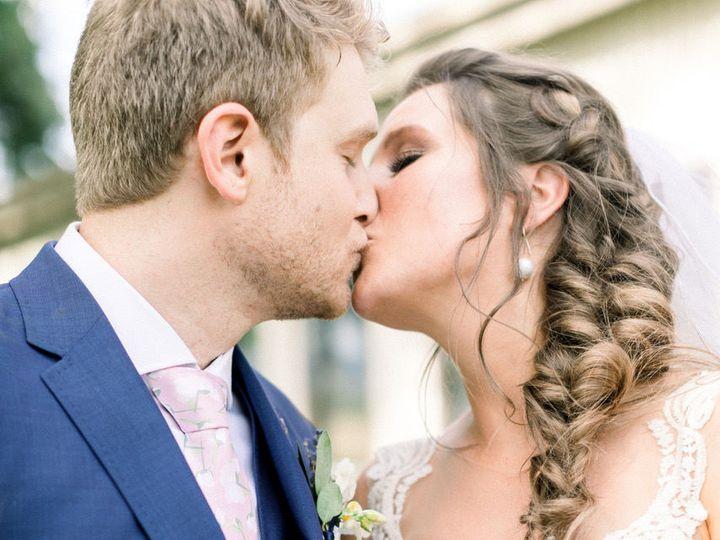 Tmx 1535410859 6e0220d5b0f50c3c 1535410857 8857df516946784b 1535410857850 1 SHP Izzy Mike 25 Boulder, Colorado wedding beauty