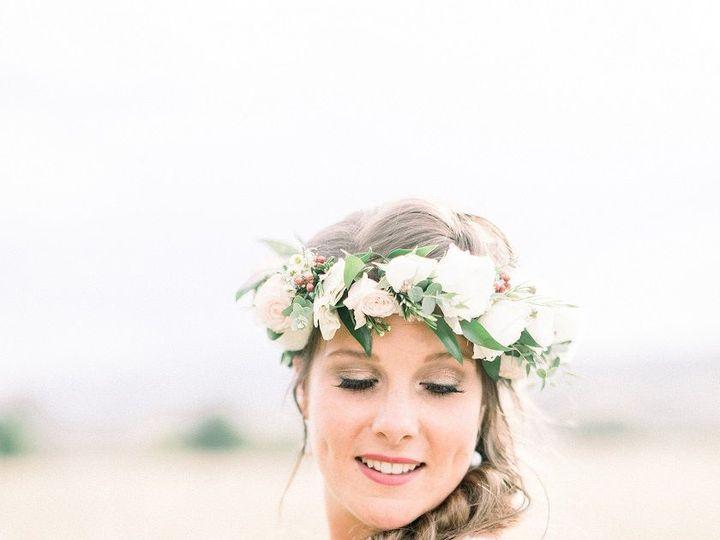 Tmx 1539066971 6af204974aafbb61 1539066970 47f83d6899a1fa15 1539066972304 2 SHP Isabelle Micha Boulder, Colorado wedding beauty