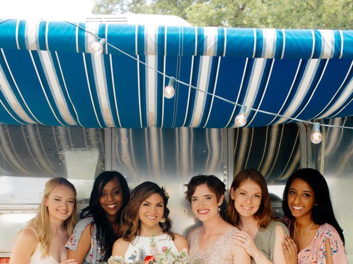 Tmx Brea And Brandon Lyons Colorado Farmette Wedding 78 51 985571 157842207441398 Boulder, Colorado wedding beauty