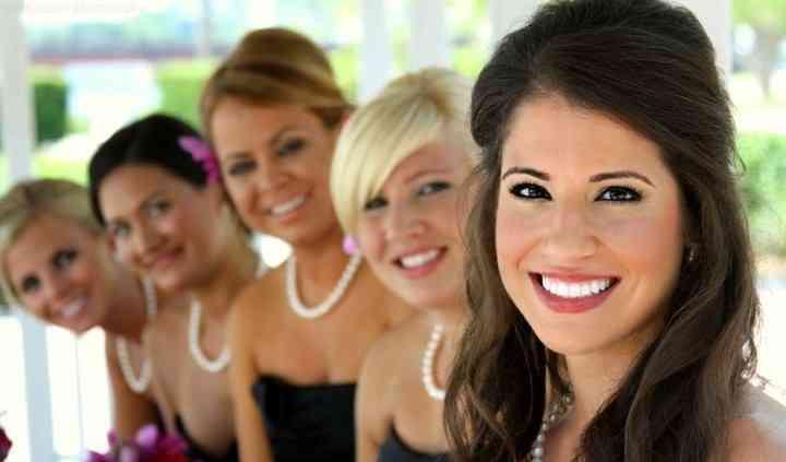 The Glam Squad