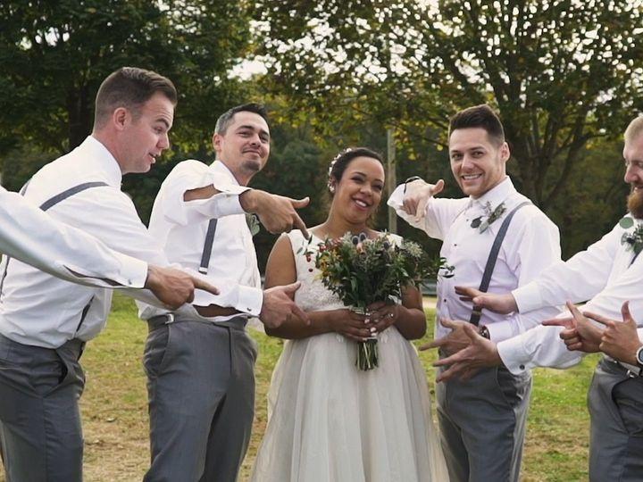 Tmx 6 51 1926571 159992657723216 Lancaster, PA wedding videography