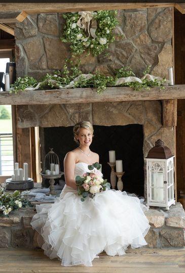 Spring Croft Wedding