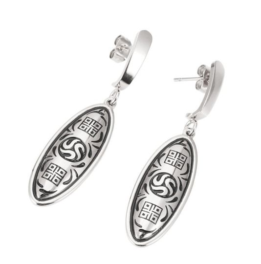 Silver Earrings NEW Collection