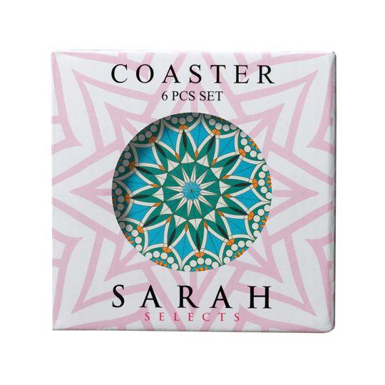turquoise front box coaster gift set hi res 51 1866571 158074695735943