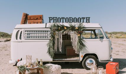 Pacific Coast Photobus