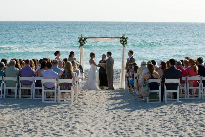 Holiday Inn Lido Beach Sarasota Fl