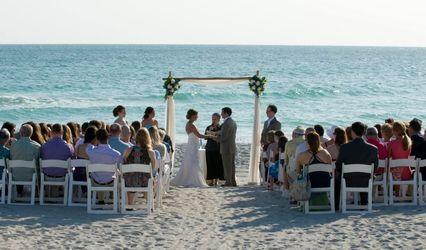 Holiday Inn Sarasota-Lido Beach-@The Beach 1