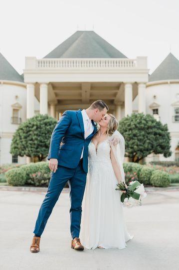Wedding Oct 2020