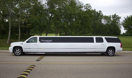 A Savannah Nite Limousine