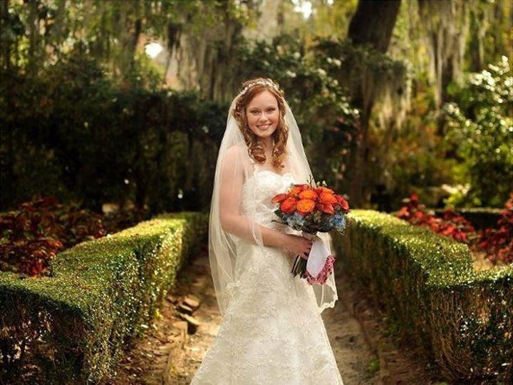 Tmx 1327078333323 Shannon1 Charleston wedding