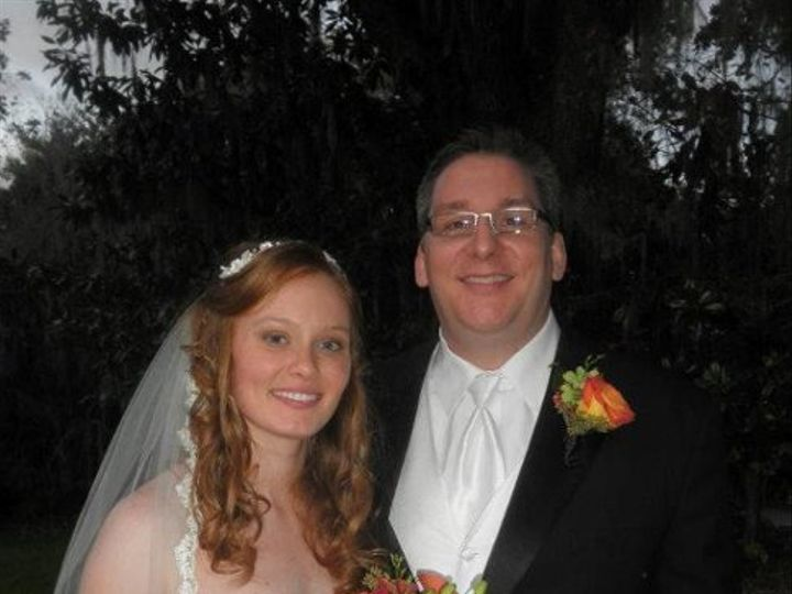 Tmx 1327078350774 Shannon2 Charleston wedding