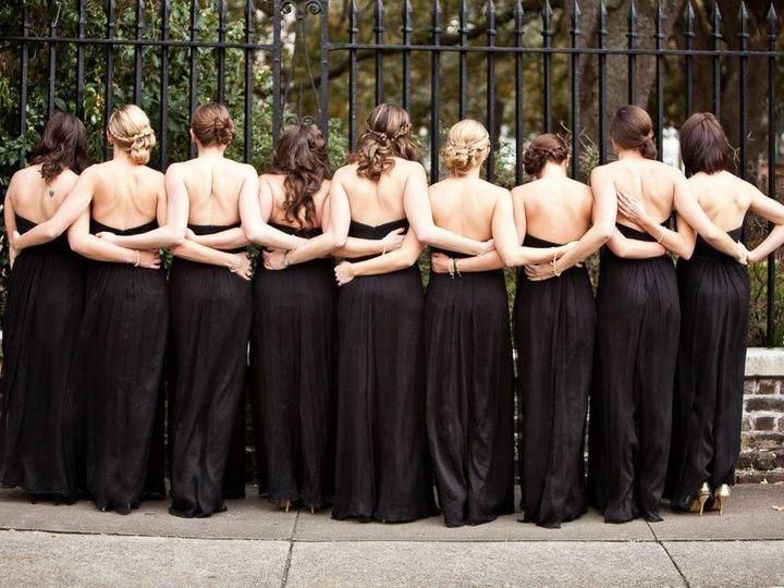 Tmx 1368273498200 Stephaine Wolla.jpg2 Charleston wedding