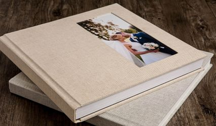 Wedding Albums & Wedding Photo Books (PikPerfect)