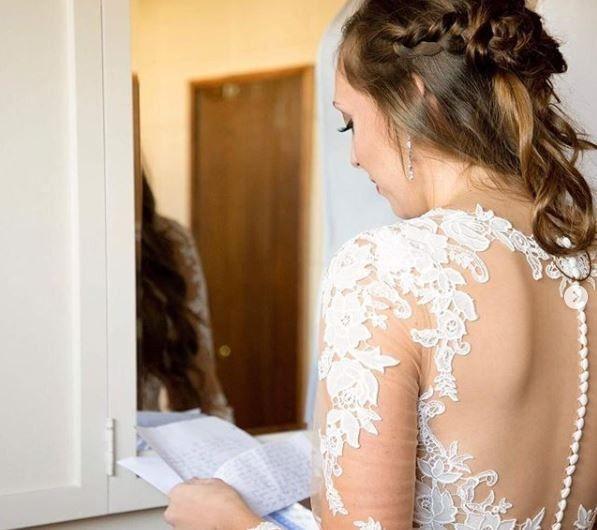 Tmx Mara10 51 1237571 1563874170 Charles City, IA wedding dress