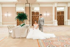 Caesars Palace Wedding Receptions