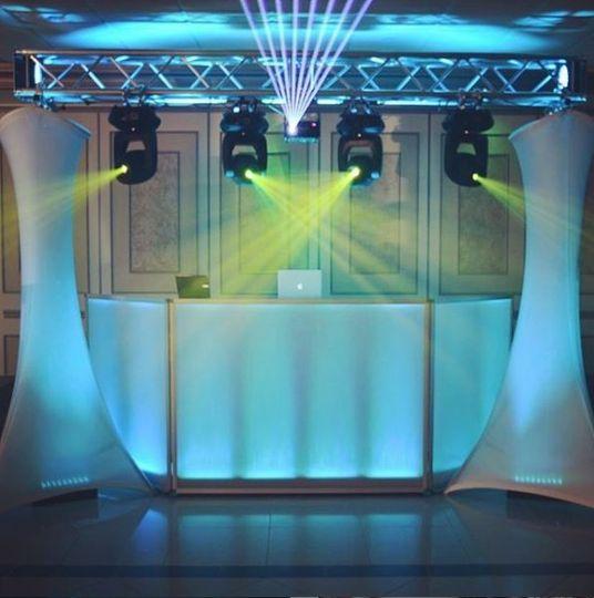 DJ Booth 4