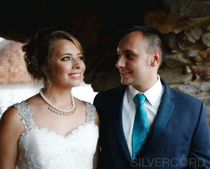 Couples portrait Asheville