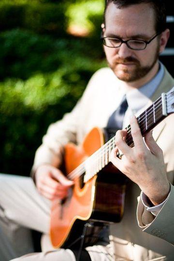 The wedding tunes