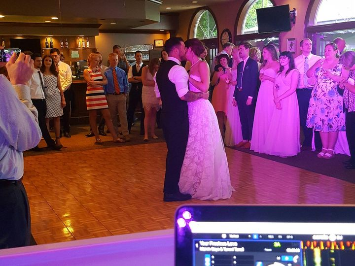 Tmx 1467909136407 20160707121306 Royal Oak, Michigan wedding dj