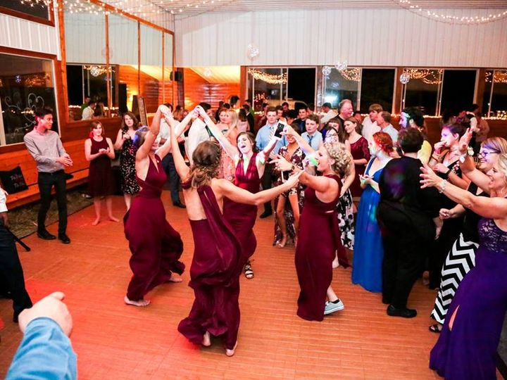 Tmx Bridesmaid Dancing 51 787571 Royal Oak, Michigan wedding dj