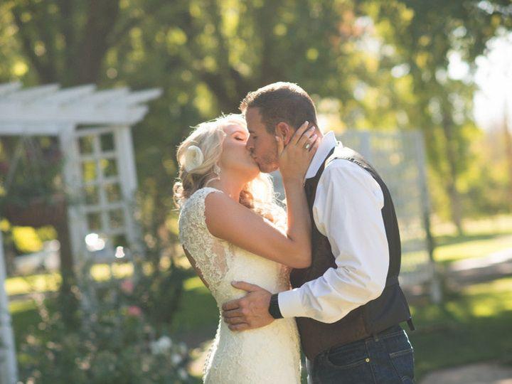 Tmx 1456598575924 Danielle Brad October 11 2014 Love Story Bridal Pa Redding wedding videography