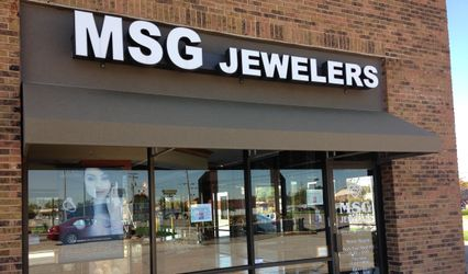 MSG Jewelers Inc