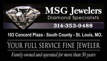 Tmx 1413493617646 Msglogo.businesscard Saint Louis wedding jewelry