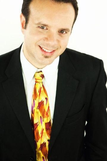 John Mederios Jr.Drums