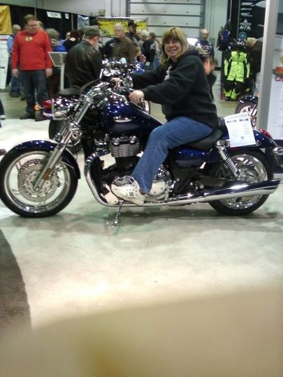 A Photo Booth would work great at your Motorcycle run this summer. You can rent us by the hour or we...