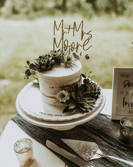 Montana Micro Wedding