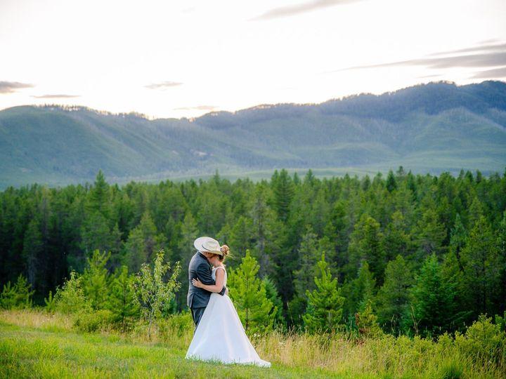 Tmx Glacier National Park Montana Microwedding Www Bigdaycelebrations Com Carrie Ann Photography00005 51 478571 159674456856199 Kalispell, MT wedding planner