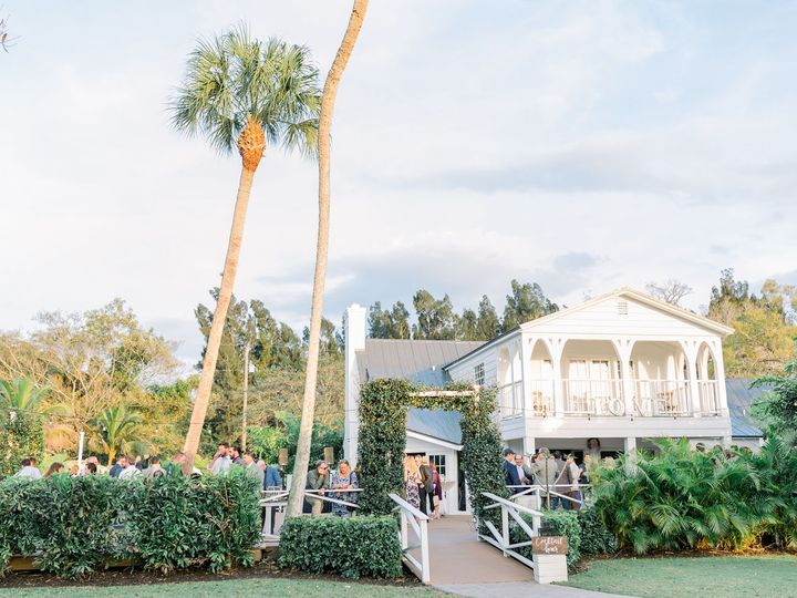 Tmx Deckcocktail Hour 51 1009571 Fort Pierce, FL wedding venue
