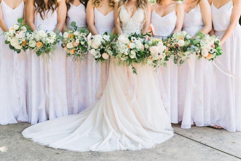 T + R Wedding