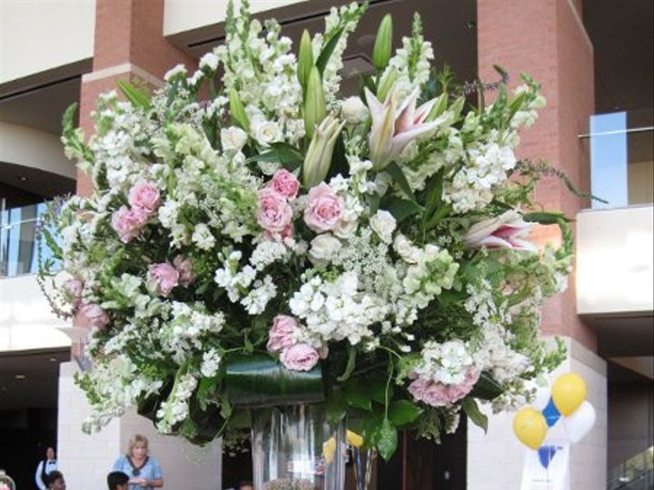 Tmx 1316546730888 IMG3647 Dallas, Texas wedding florist