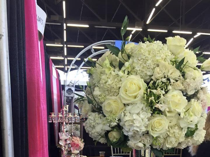 Tmx 1430687150131 Img2511 Dallas, Texas wedding florist