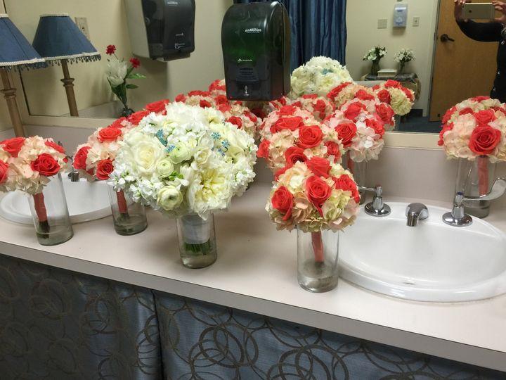 Tmx 1433461661483 Img2781 Dallas, Texas wedding florist