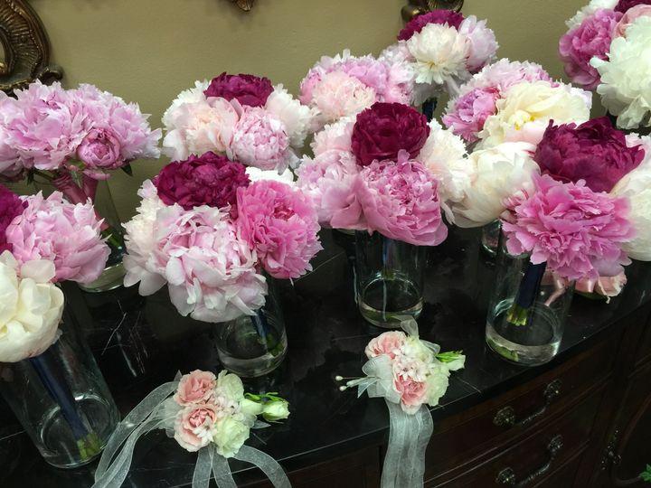 Tmx 1433461771639 Img2722 Dallas, Texas wedding florist