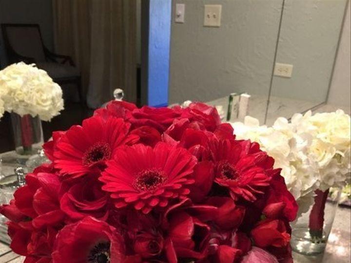 Tmx 1434483476186 1 Dallas, Texas wedding florist