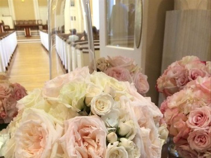 Tmx 1434483478616 2 Dallas, Texas wedding florist