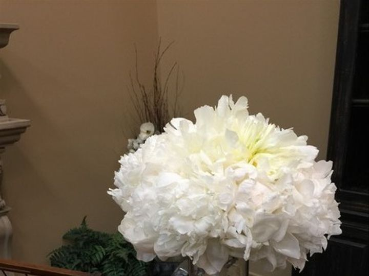 Tmx 1434483487224 4 Dallas, Texas wedding florist
