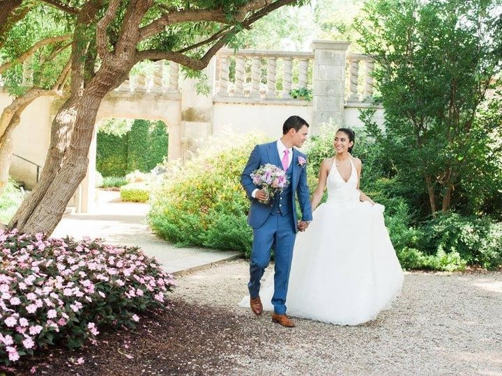Tmx 1478526353074 6 Dallas, Texas wedding florist
