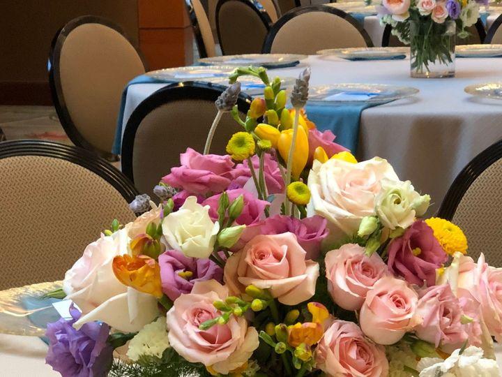 Tmx 1530630264 1ac128f0993f2ced 1530630262 99ddd9afad7fe736 1530630260633 10 IMG 0385 Dallas, Texas wedding florist