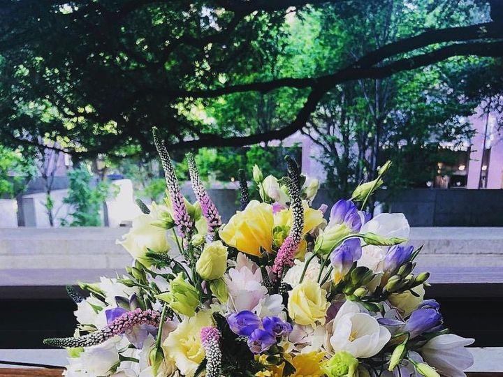 Tmx 1530630264 B428fdc889e6d92f 1530630262 2a8115c980ecf952 1530630260627 8 IMG 0259 Dallas, Texas wedding florist