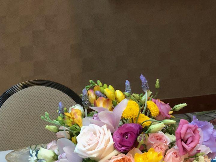 Tmx 1530630265 653e5651fff1b69a 1530630264 B1260e936f5c591d 1530630260635 11 IMG 0391 Dallas, Texas wedding florist