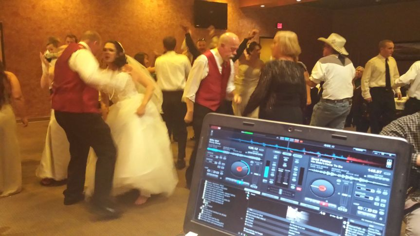 PartyTime DJ and Event Services LLC