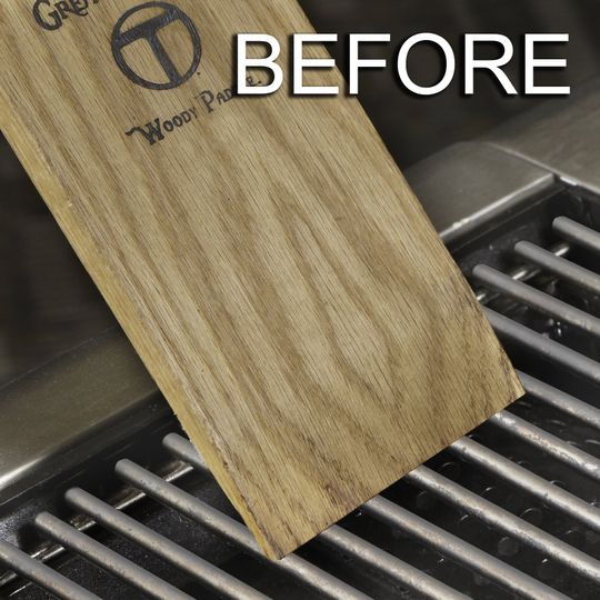 Custom forms to any grill