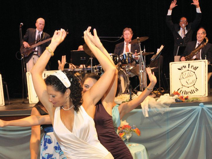 Tmx 1451868798263 Robbie Newdeal 1row Stanhope wedding band